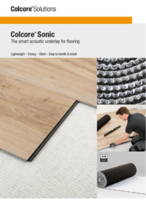 Colcore Sonic by colcore solutions